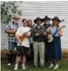 CD: Reiner Family Band Live!